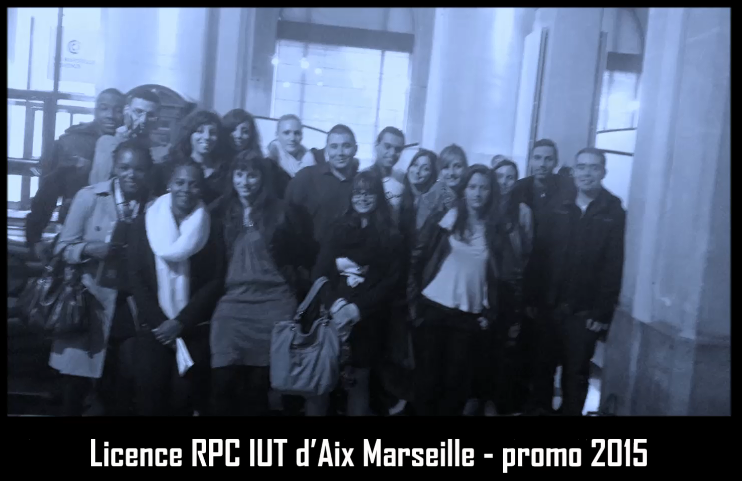 Rencontre speed dating marseille